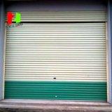 Acceso espiral de aluminio de la puerta de Porta Persiana (Hz-FC0280)