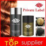 Aprobado por la FDA fibra fibras de cabello de queratina