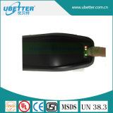 Batteria di litio ricaricabile del pacchetto 51.8V 14ah della batteria del rifornimento di batteria dell'OEM 14s4p Hl01-2 per la E-Bici