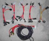 高圧の共通の柵のディーゼル燃料ポンプおよび注入器の試験台