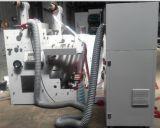 Stampatrice di Flexo con la stazione tagliante rotativa due
