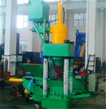 Давление брикетирования металлолома Y83-315