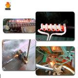 Professionele Fabrikant van Speciale het Verwarmen van de Inductie van de Frequentie Ultrahugh Smeltende Dovende Machine