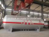 Petroleiro novo do gás líquido de tanque de armazenamento 20cbm do gás do tipo 8ton de China