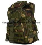 Multifunktionsim freientarnung-Arbeitsweg-taktischer komprimierender kampierender Jagd-Rucksack (CY3612)