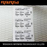 Tag adesivo da freqüência ultraelevada Passvie RFID para a gerência de varejo do fato