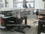 Placa da espuma do PVC que faz a máquina