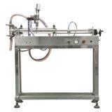 Macchina di rifornimento semi automatica per vari liquido ed inserimento