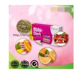 Biene Zin Gewicht-Verlust-Diät-Ergänzungs-schnelle fette brennende Kapsel