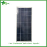 поли цена панели солнечных батарей 150W в рынок Индии ватта
