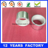cinta conductora del papel de aluminio 125mic