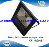 Yaye 18 Hot Sell High Quality Cheap Price High Power 50W LED Tunnel Light / 50W LED Floodlight avec garantie 2/3 / 5 ans