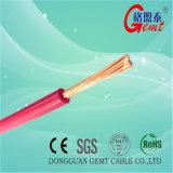 Cable de Thw del cable de Thhn
