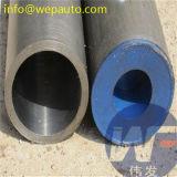 El cilindro hidráulico afiló con piedra el tubo Od 67m m