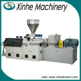 Rohr Extrustion Zeile der Doppel-Schraube Plastikextruder Belüftung-Rohr-Produktions-Line/C-PVC