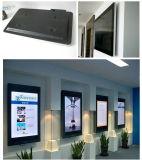 Tela de toque video barata do indicador do monitor do painel de WiFi TFT LCD