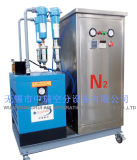 Tipo pequeno nitrogênio/gerador do N2 para a aplicação do alimento