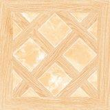 Azulejo de suelo rústico de la porcelana del material de construcción 600X600m m (FG6852)