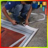PVC網の旗の印刷できる網カラー印刷できる網の旗(TJ-HJ1)