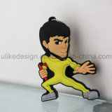USB Flash Drive de la historieta de Bruce Lee