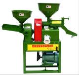 Terminar o moinho de arroz com triturador
