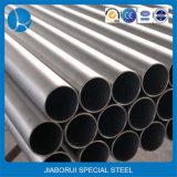 Tubulações de aço inoxidáveis sem emenda de produto comestível 304
