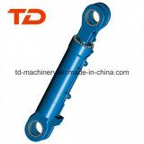 Fornitore del cilindro idraulico del cilindro dell'asta della Hyundai Robex R170W; Cilindro dell'olio dei due braccia per gli escavatori