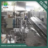 Halfautomatische het Vullen van de Soep Machine voor Ingeblikt Voedsel