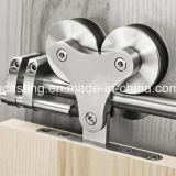 Accessori del portello scorrevole dell'acciaio inossidabile