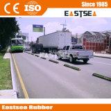 Rand van het Parkeren van de Auto van de Lengte van het Product 2meter van de goede Kwaliteit de Rubber