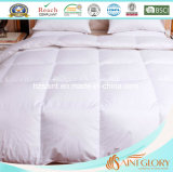 Quilt quente do Synthetic do uso da HOME do Comforter de Microfiber da venda