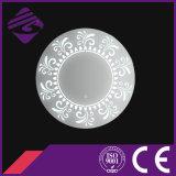 Jnh228最も新しいデザインゆとりの銀の明快な浴室ミラーLED