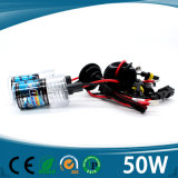 Coche HID Xenon Kit H4 H4-3 Alto Bajo Alto / Bajo coche Bi Xenón HID 55W de inicio rápido