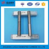 Barras de sondar da vibração do carboneto de tungstênio da alta qualidade anti