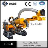 Разностороннее гидровлическое буровое оборудование утеса Crawler Ks368