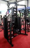 Давление комода Mts прочности молотка оборудования гимнастики ISO-Боковое (SF1-5003)