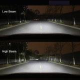Bulbo auto de gran alcance H4 H7 H11 4000lm 40W de la linterna del coche LED