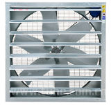 Geflügelfarm-Absaugventilator-Entlüfter-Maschinen-Luft-Kühlvorrichtung-System