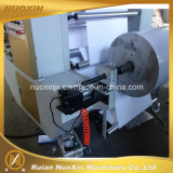 Farben-Plastikfilm-flexographische Drucken-Maschine der Geschwindigkeit-4