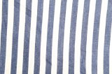 Tessuto di Demin stampato reticolo variopinto sveglio per i jeans
