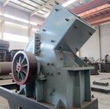 Mit Kohlensäure durchgesetzte Ziegelstein-Zerkleinerungsmaschine, hohler Ziegelstein, der Maschine zerquetscht