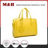 Vario bolso del diseñador de las señoras de la capacidad grande del color