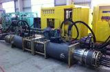 Absperrventil-hydraulischer Strang Jack für Aufbau
