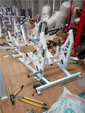 Het Roeien van /ISO-Lateral van de Apparatuur van de geschiktheid/van de Apparatuur van de Gymnastiek/van de Apparatuur van de Hamer (SH06)