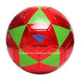 Le petit football en cuir en gros en bloc le meilleur marché