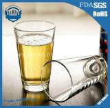 470ml無鉛広い口ビールガラスのコップ