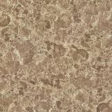 Baumaterial-Diamant glasig-glänzende Porzellan-Fußboden-Fliese 80X80cm