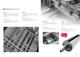 自動停止回転式シリンダースクリーンの印字機800*600mm (JB-800A)