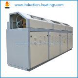Máquina de aço de alta freqüência magnética ambiental do recozimento do aquecimento de indução
