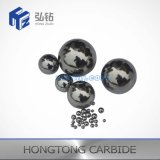 Standard Standard Tungsten Carbide Valve Ball and Valve Seat